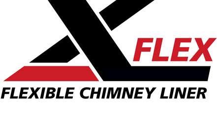 X-Flex Commercial Flexible Chimney Liner
